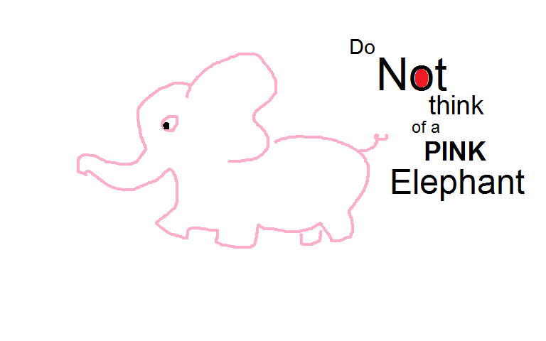 The Pink Elephant Secret To Avoiding Chinese Water Torture